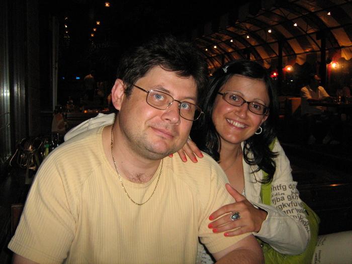 Pacco and Veronika